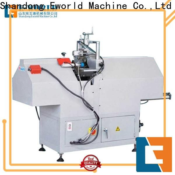customized vinyl window machine professional order now for industrial production