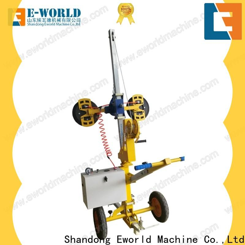 standardized glass loading unloading lifter unloading supplier for industry