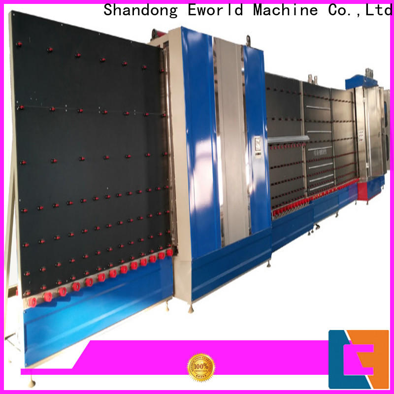 Eworld Machine insulating insulating glass production line factory for manufacturing