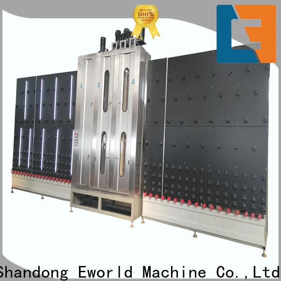 inventive automatic glass washing machine open supplier for industry