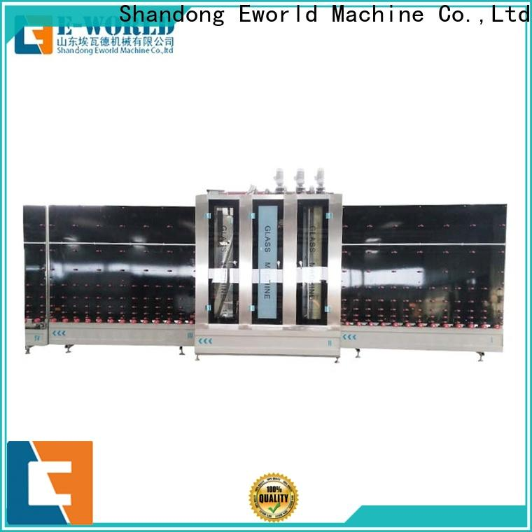 standardized insulating glass machine machinery factory for industry