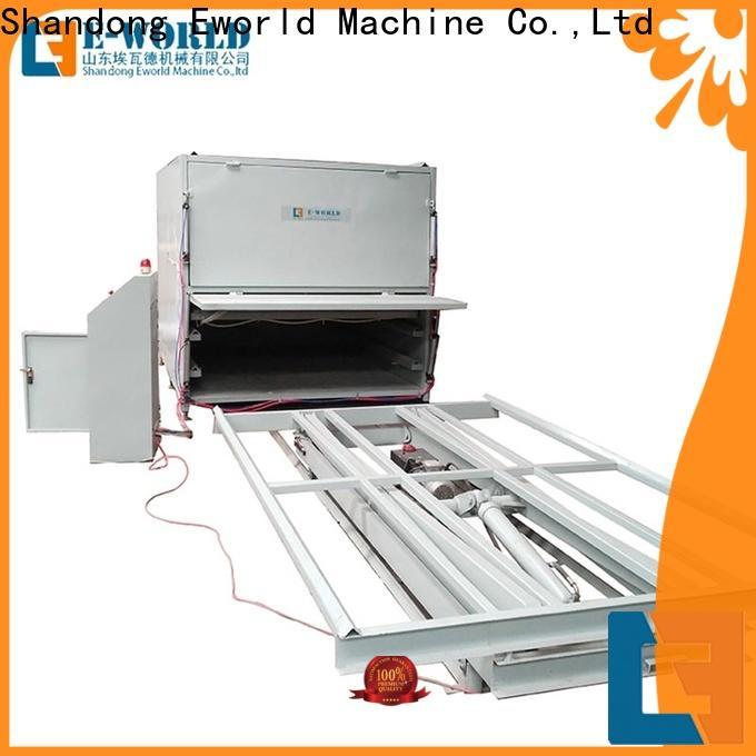 low cost curved glass laminating machine pdlc order now for industrial production