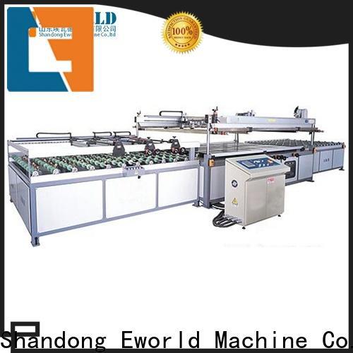 technological screen printer machine machine manufacturer for manufacturing