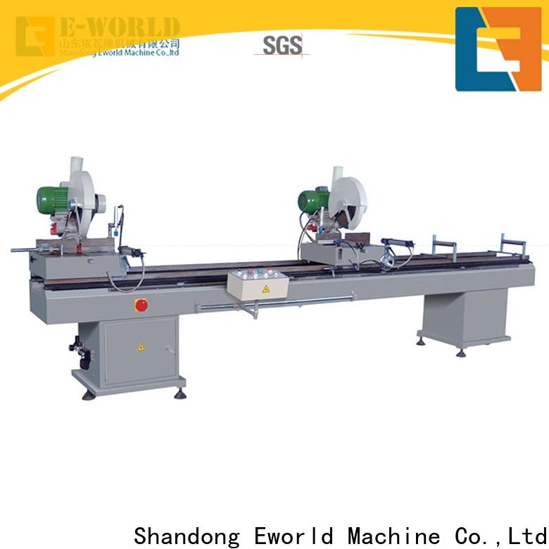 latest upvc machinery price seamless factory for industrial production