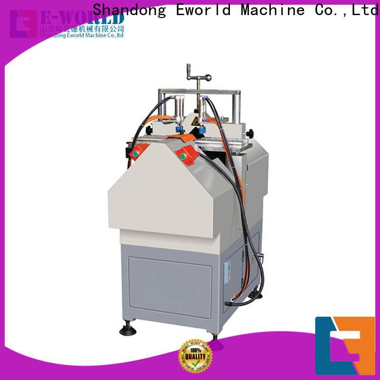 new upvc welding machine doorwindow factory for manufacturing