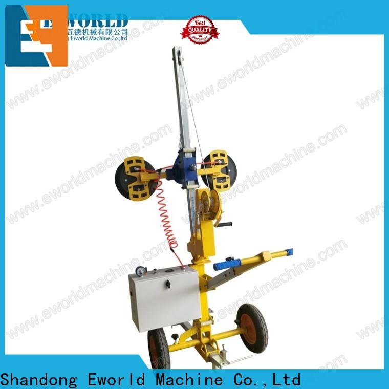 unique design glass lifting equipment for sale unloading for industry