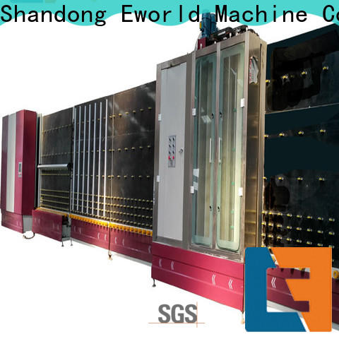 Eworld Machine low moq insulating glass line wholesaler for manufacturing