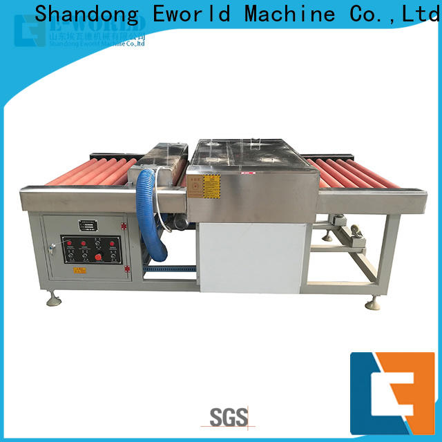 inventive glass cleaning machine glass factory for manufacturing
