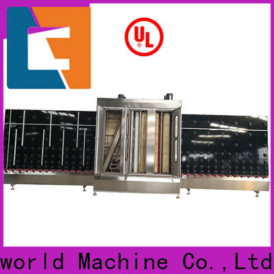 trade assurance glass cleaning machine automatic international trader for distributor
