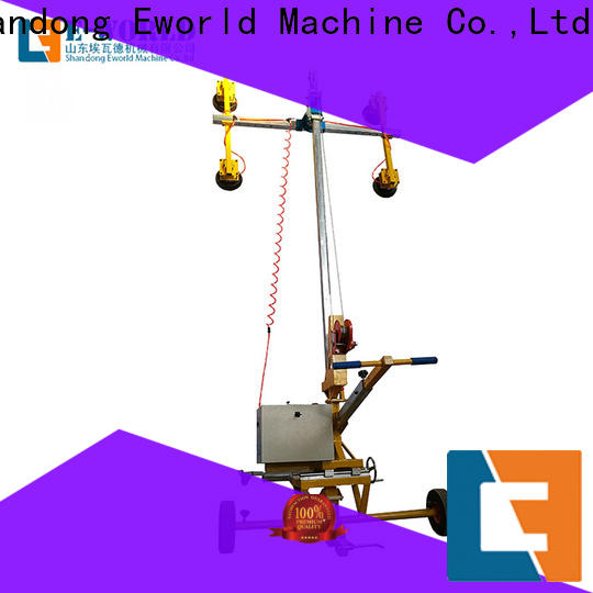 standardized glass lifting equipment customized terrific value for distributor