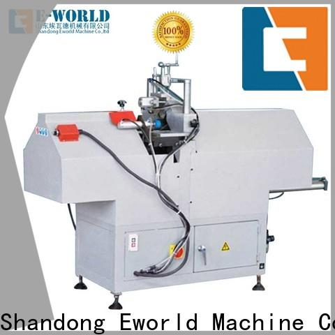 latest upvc machinery for sale profile order now for manufacturing