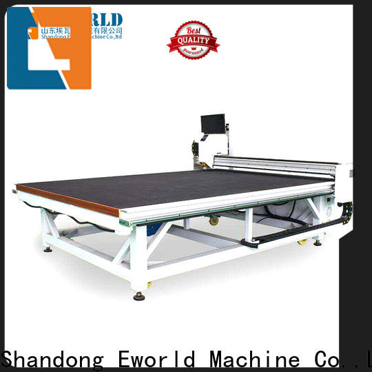 stable performance glass cutting tilting table laminated dedicated service for industry