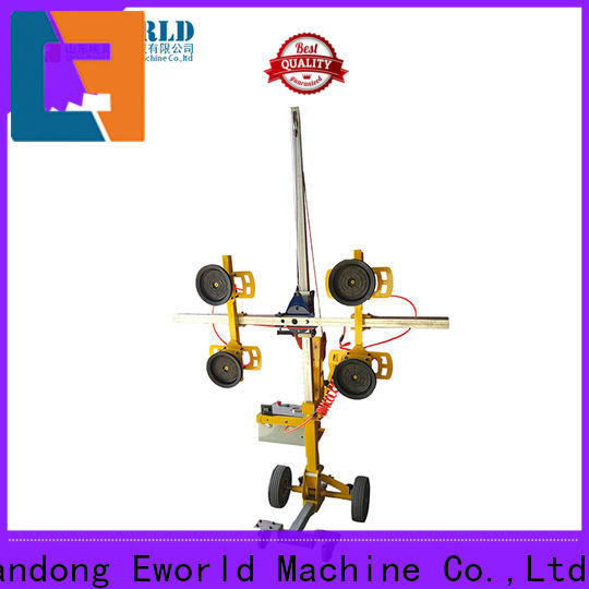 Eworld Machine machine glass lifting equipment supplier for distributor