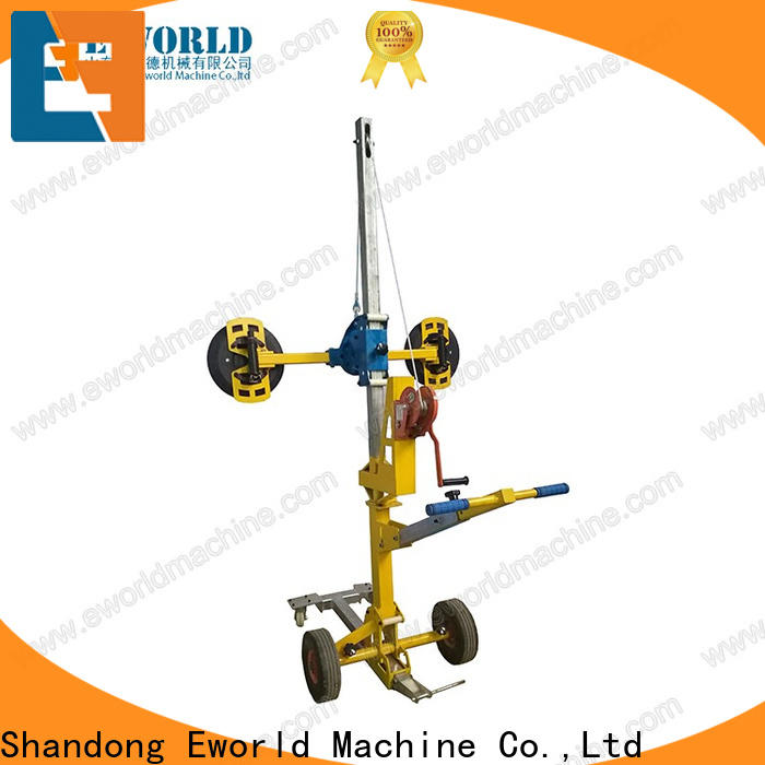 unique design suction cup glass lifter machine for distributor