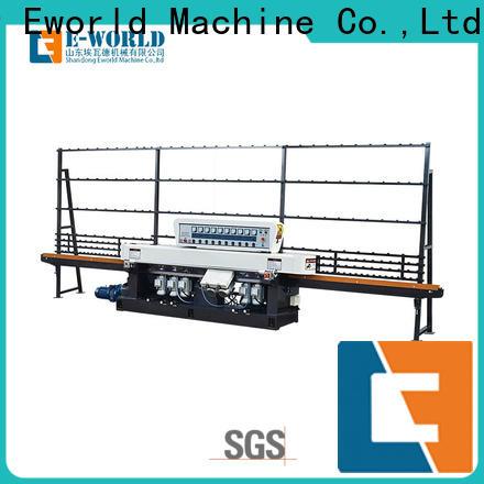 trade assurance glass grinding machine polishing manufacturer for manufacturing