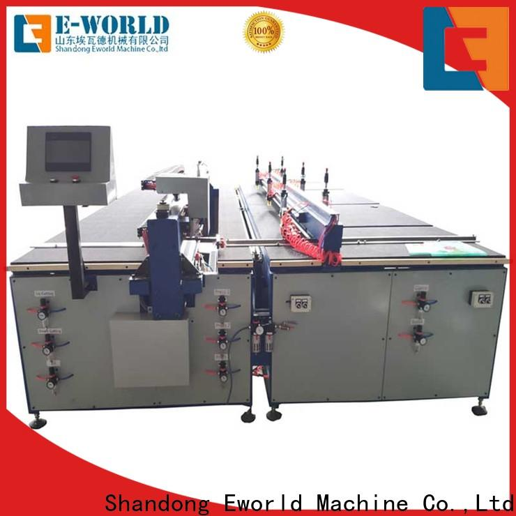 stable performance glass cutting machine for sale round foreign trader for industry