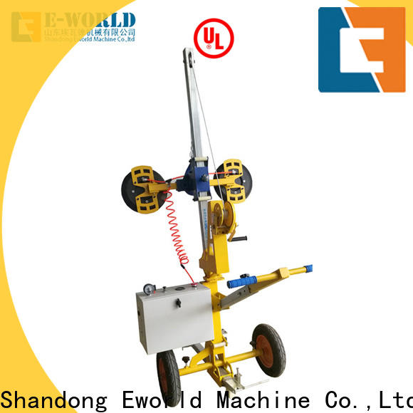 Eworld Machine unique design vacuum lifter for industry