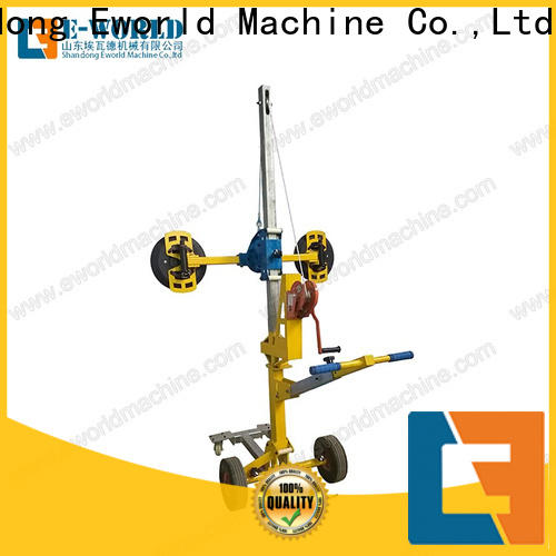 Eworld Machine original glass loading unloading lifter terrific value for sale