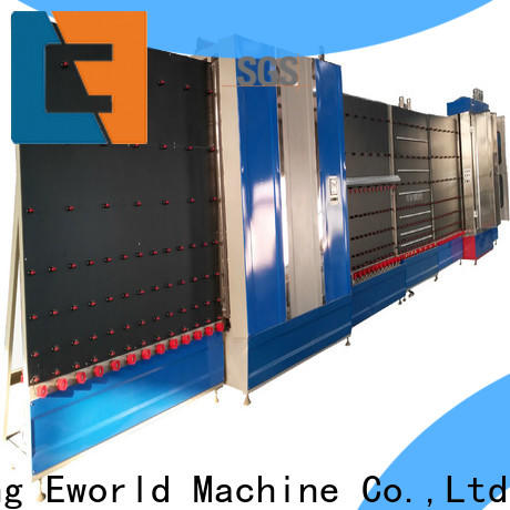 low moq double glazing machinery insulating provider for industry