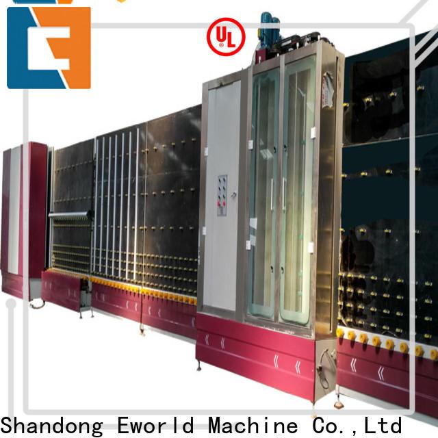 Eworld Machine robot insulating glass machinery provider for manufacturing