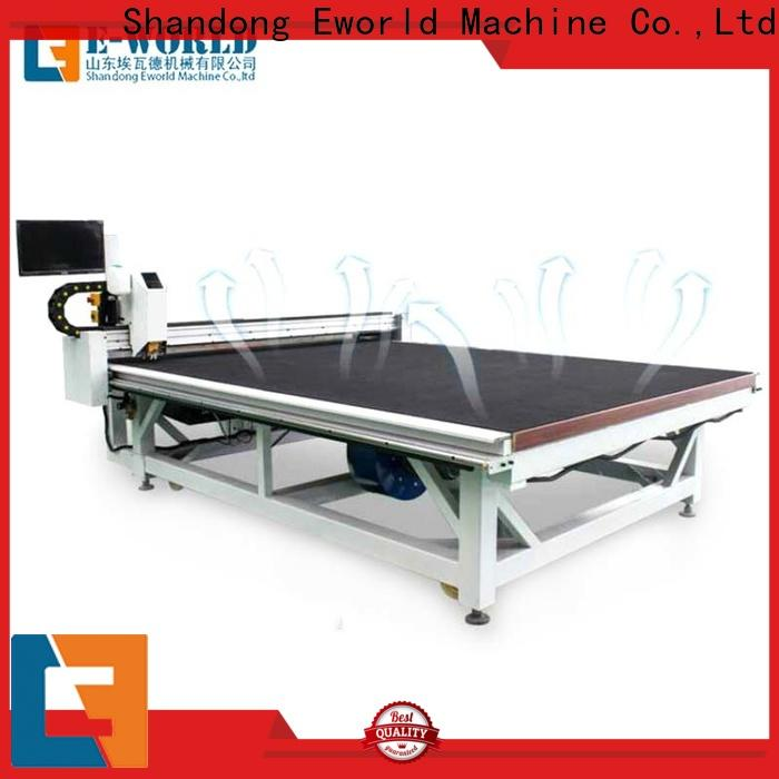 reasonable structure automatic glass cutting production line industrial exquisite craftsmanship for industry