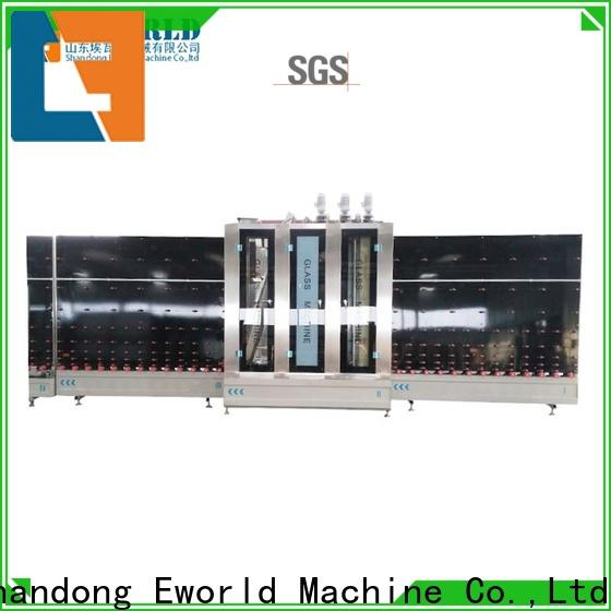 standardized insulating glass production line production factory for commercial industry