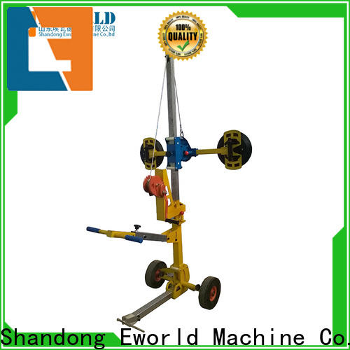 Eworld Machine outdoor sydney glass lifters supplier for distributor
