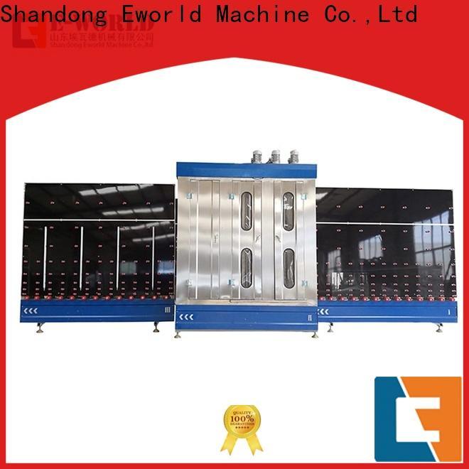 inventive low-e glass washing machine washing factory for distributor