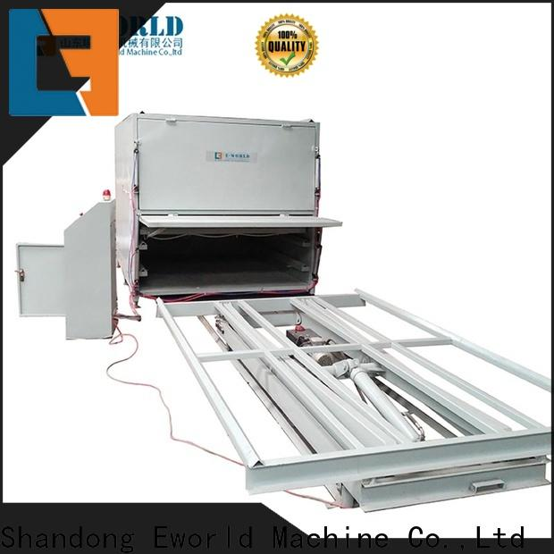 fine workmanship safety glass laminating machine automatic order now for manufacturing