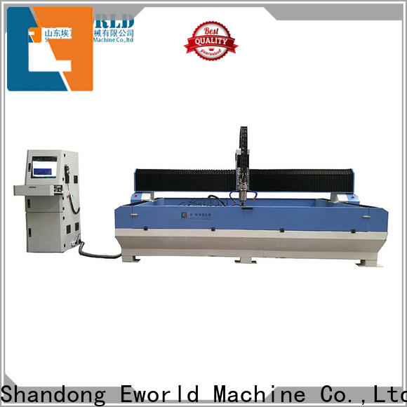 cnc glass routing milling machine