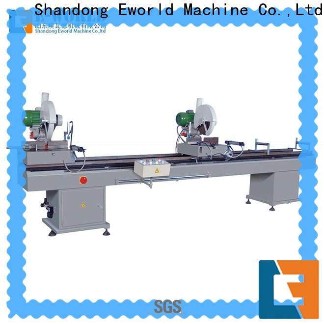new upvc window making machine price bead order now for industrial production