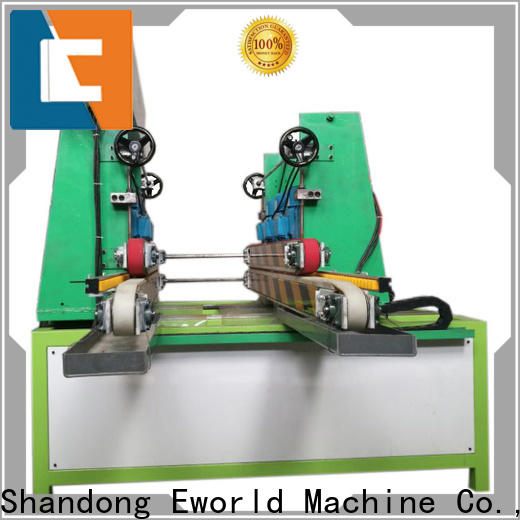 Eworld Machine side glass grinding machine manufacturers supplier for manufacturing