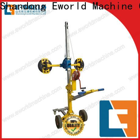 unique design glass lifting machine vacuum for distributor