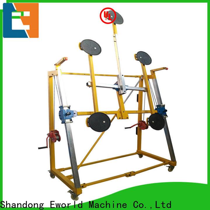 unique design glass handling equipment lifting supplier for industry