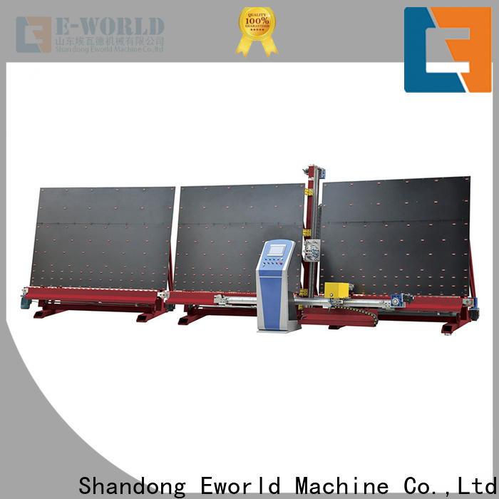 fine workmanship insulating glass machine for curtain wall machinery factory for industry