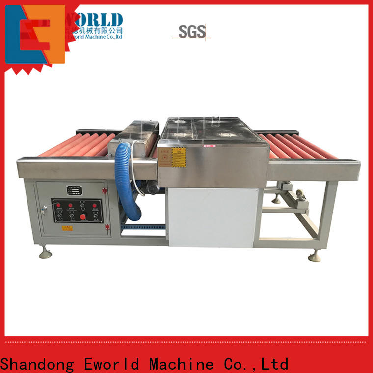 technological glass drying machine speed supplier for distributor