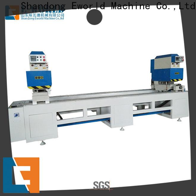 new pvc window welding machine head supplier for importer