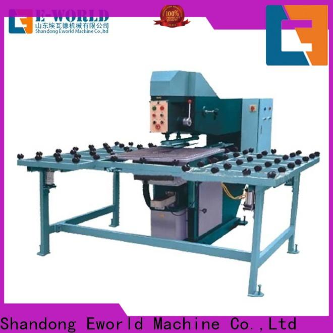 unique design automatic glass drilling machine drilling international trader for industry