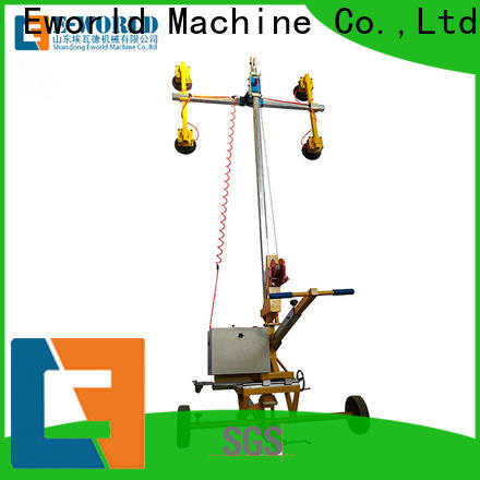 standardized glass vacuum lifter price battery supplier for distributor