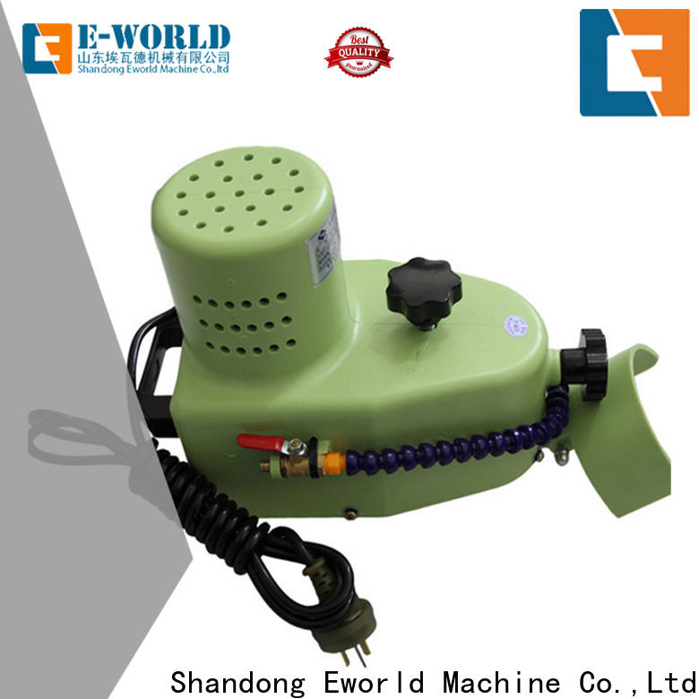 trade assurance cnc glass polishing machine functional OEM/ODM services for global market