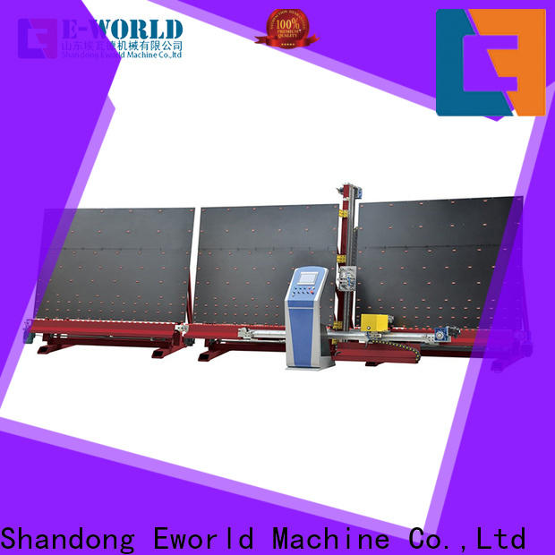 insulating glass machine for curtain wall