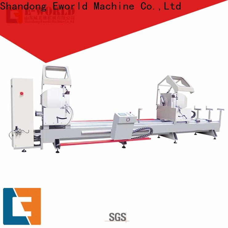 fine workmanship aluminium crimping machine suppliers crimping OEM/ODM services for industrial production