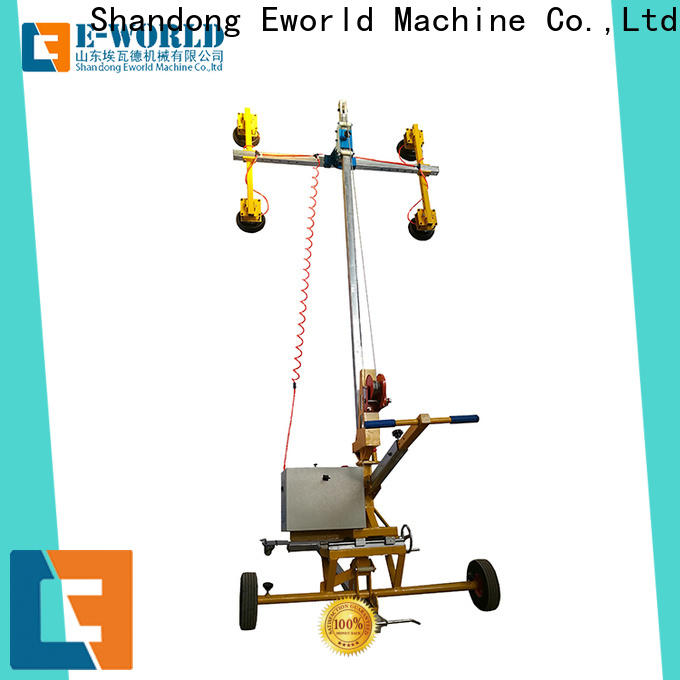 Eworld Machine standardized vacuum lifter factory for sale