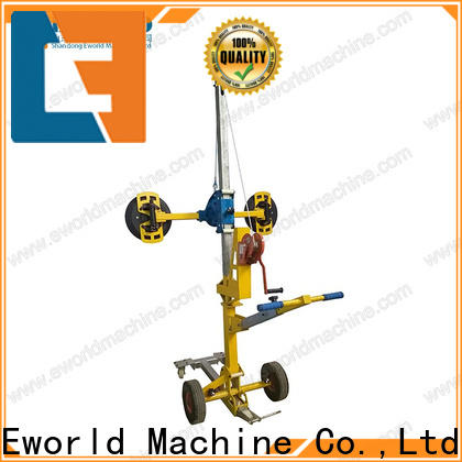 Eworld Machine original glass lifting devices supplier for distributor