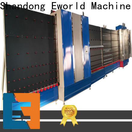 fine workmanship insulating glass production line machinery provider for industry