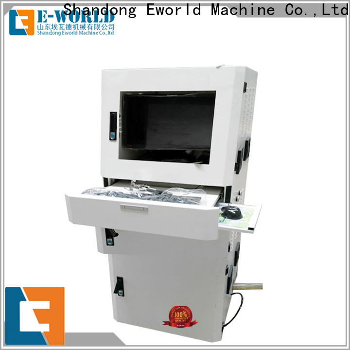 reasonable structure glass cutting machine price loading foreign trader for industry