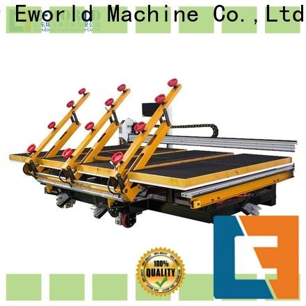 stable performance glass cutting table float dedicated service for sale