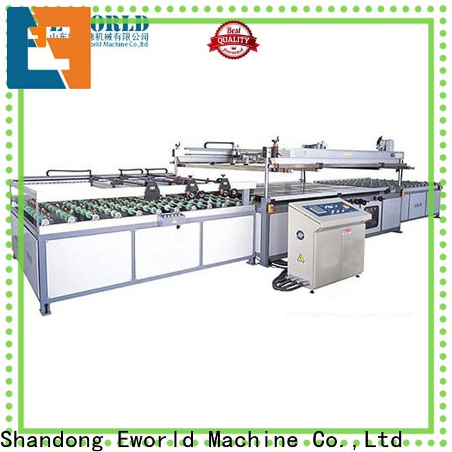 original automatic screen printing machine printing trader for industry