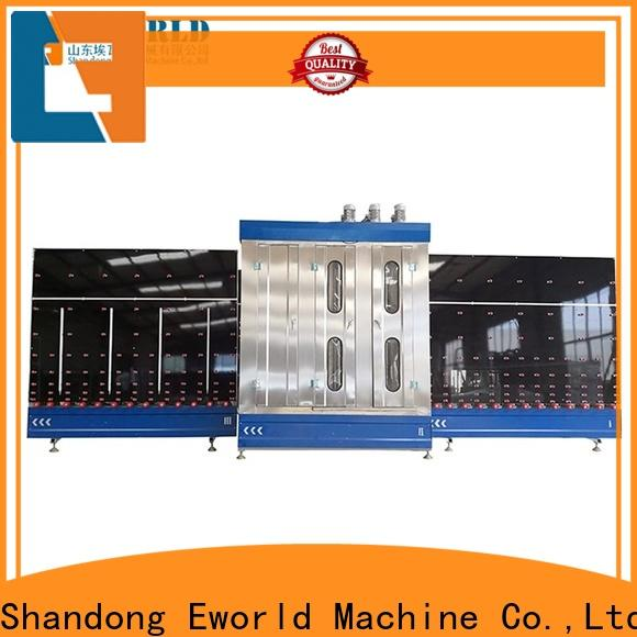 inventive horizontal glass washing machine automatic supplier for manufacturing