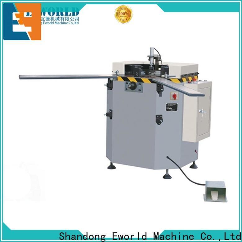 trade assurance aluminum windows hardware punching machine machine manufacturer for manufacturing